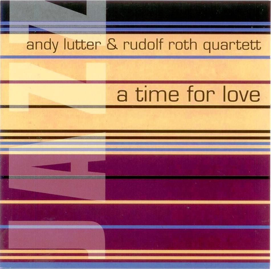 Andy Lutter & Rudolf Roth Quartett