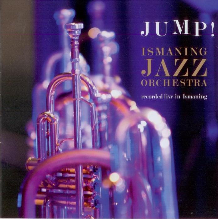 Ismaning Jazz Orchestra - Jump!