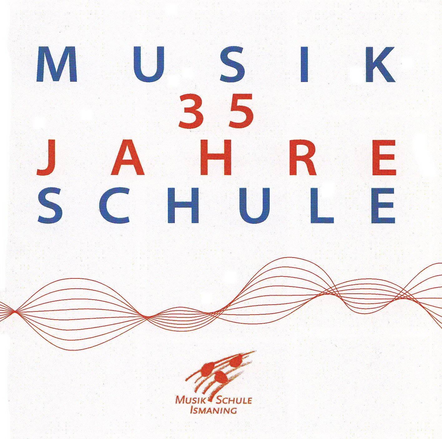 Jubiläums-CD