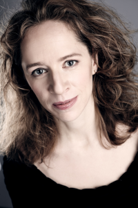 Naomi Grundke