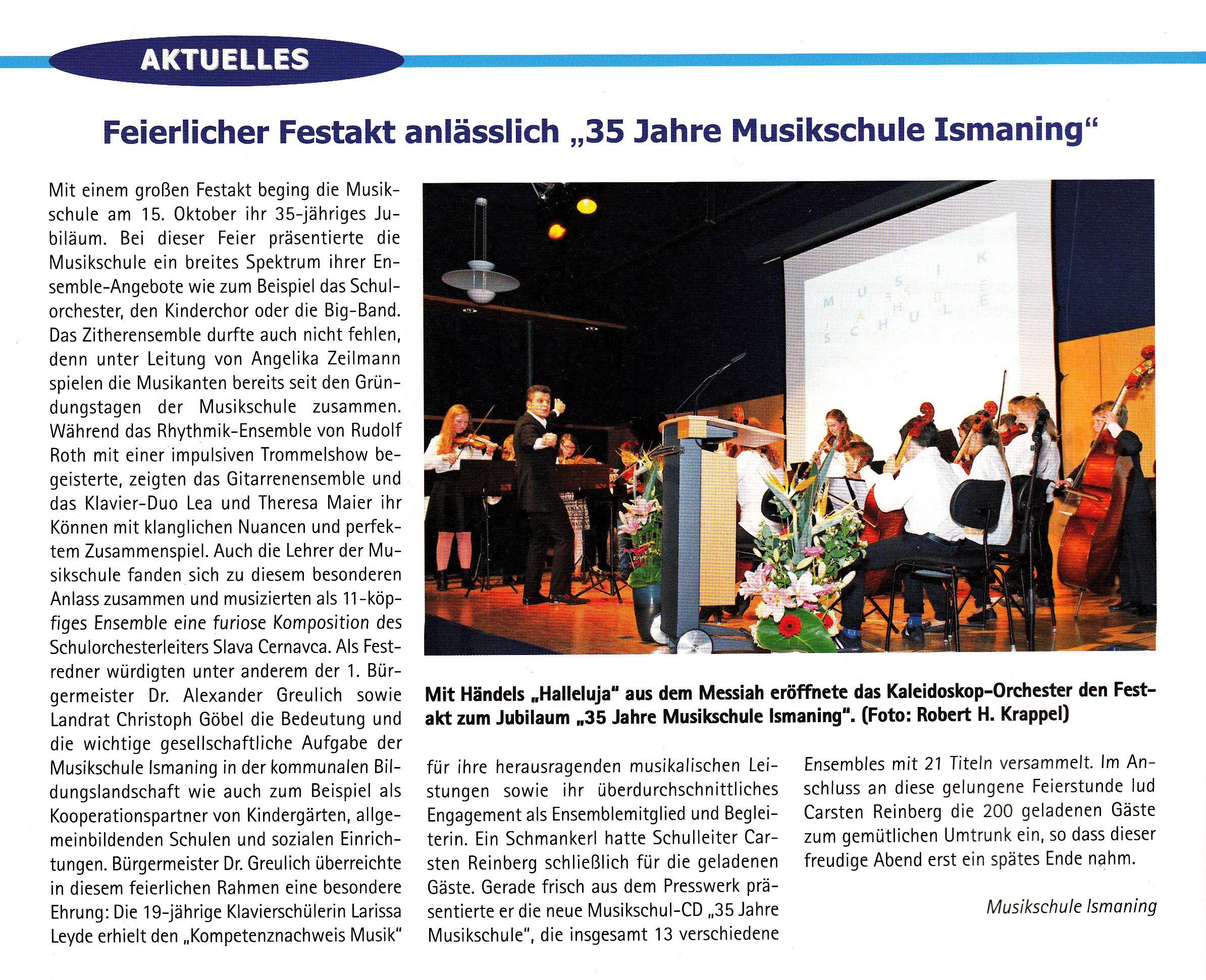 IsmRund_Nr-21_07-11-2014_Festakt
