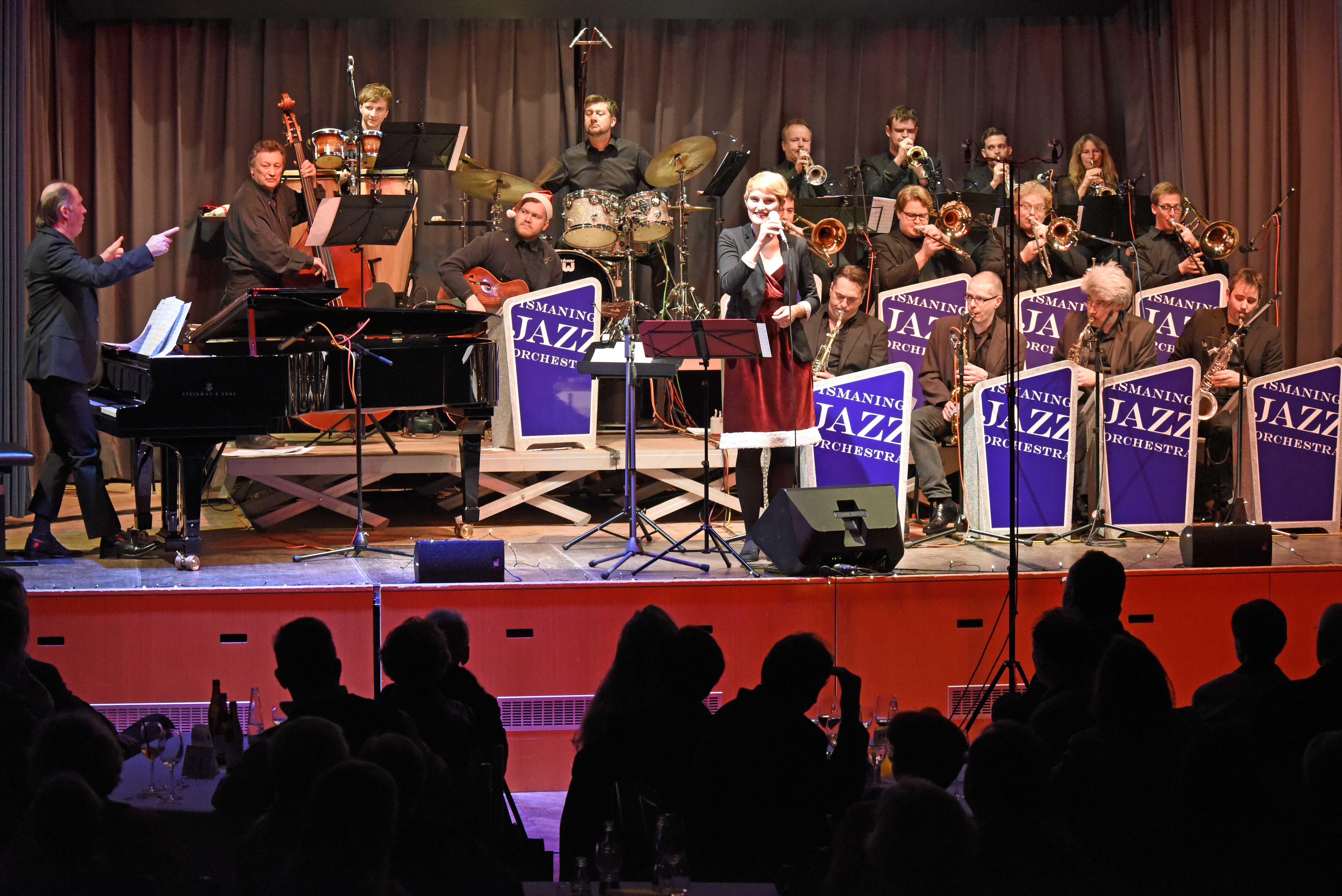 Ismaning Jazz Orchestra