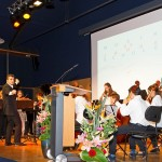 "Festakt ""35 Jahre Musikschule"" 15. Oktober 2014"