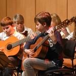 "Gitarrenkonzert ""Guitarrissimo"" – 11.03.2015"