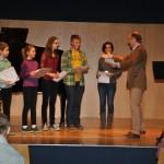 Preisträgerkonzert – 26.03.2015