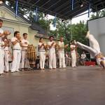 Kultur im Schlosspark – 17. bis 19. Juli 2015