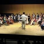 Abschlusskonzert IKARUS & Klangwerkstatt – 23. Juli 2015