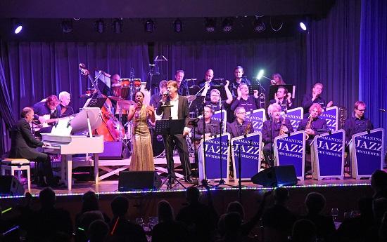 Ismaning Jazz Orchestra (2)