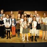 Preisträgerkonzert – 17.3.2016