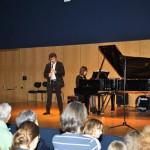 Lehrerkonzert – 19.6.2016