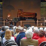 Kultur im Schlosspark – 15. – 17.06.2018
