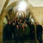 Singalong Chor im Rathaus München – 23.12.2019