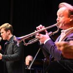 Konzert der Swinging Teachers am 19.10.2020
